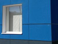 монтаж фасада из ФАССт плиты